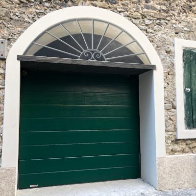GalliSrl porte, finestre, persiane, scale
