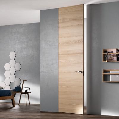 Porte in legno da interni, porte blindate