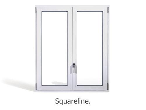 Oknoplast Squareline