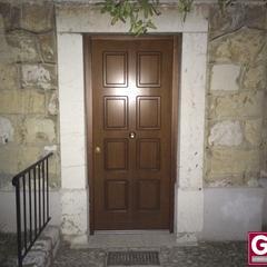 Porta blindata Nizza
