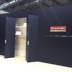 Porte armadio FerreroLegno