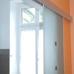 Porte in vetro Henry Glass scorrevole Camporosso