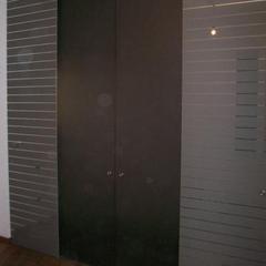 Porte in vetro cabina armadio Ventimiglia