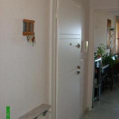 Porte blindate e di ingresso Mentone