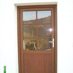 Porte blindate e di ingresso Soldano