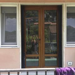 Finestre in PVC Edral by Oknoplast