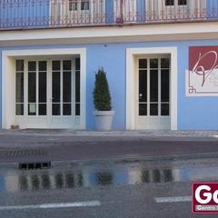 Porte finestre in alluminio ST.DALMAS DE TENDE
