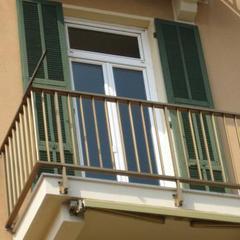 Finestre in pvc Sanremo
