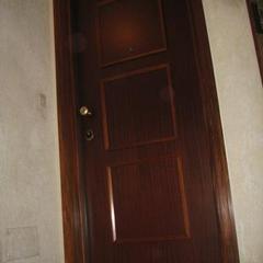 Porta Blindata S.Biagio della cima