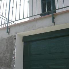 Porte garage Soldano
