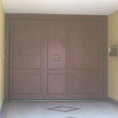 Porta Garage Basculante Ventimiglia
