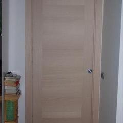 Porta Interna in legno camporosso